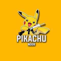 pikachu noob
