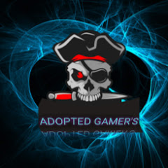 ADOPTED GAMER'S