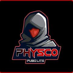 PUBG LITE Physco