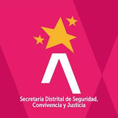Secretaría de Seguridad Bogotá
