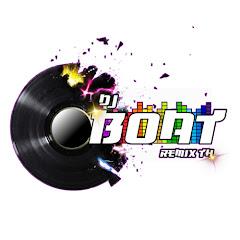 DJ BOAT REMIX TH
