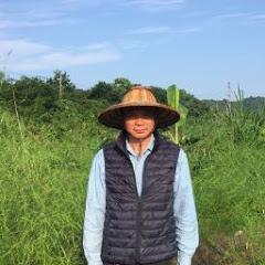 農夫「阿隆」新國台語