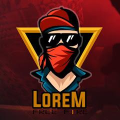 Lorem Free Fire - Ezequiel Busson