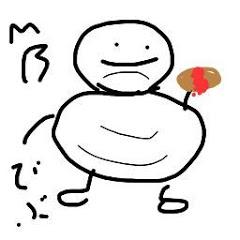太ったデブゴン