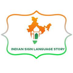 Indian Sign Language Story