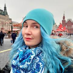 Rusalka and Sanya: Provincial Russian Life