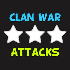 Clan War Attacks - Clash of Clans