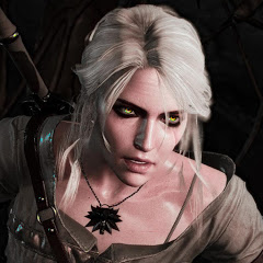 Ciri The Ashen One