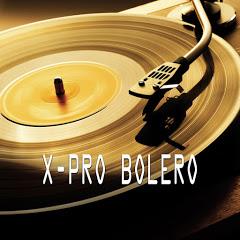 X-PRO BOLERO