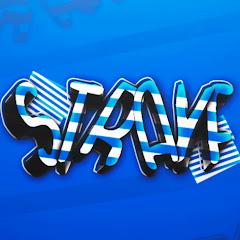 STRAYF