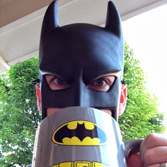 BatDad and Family