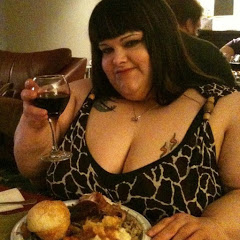 Hungry Fatchick