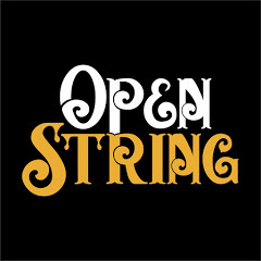 Open String Band