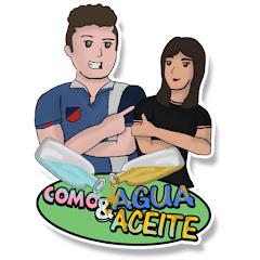 Como Agua y Aceite
