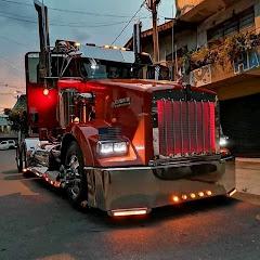 mulas y camiones