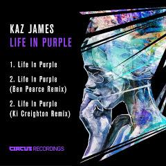 Kaz James - Topic