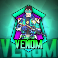 Alpha Venom