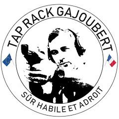 TAP RACK GAJOUBERT