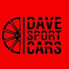 DAVE SPORT CARS