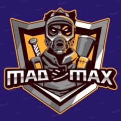 Madmax Gaming OP