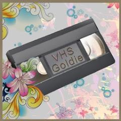 VHS-Goldie