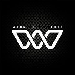 WARM UP E-SPORTS