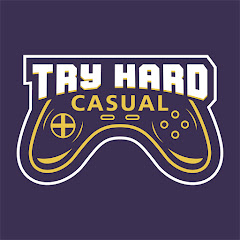 Try Hard Casual
