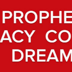 Prophet Tracy Cooke 2020