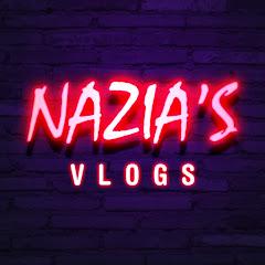 Nazia's Vlog