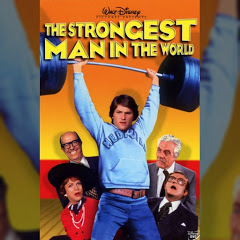 The Strongest Man in the World - Topic