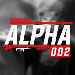AlphaGamer 002