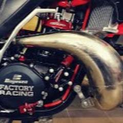 Simon Silver Motocross
