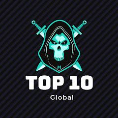 TOP 10 Global