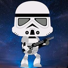 Stormtrooper白兵