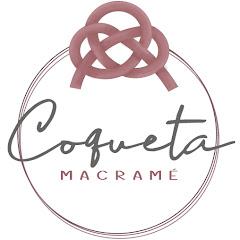 Coqueta macramé