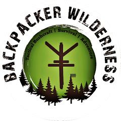 Backpacker Wilderness