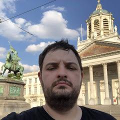 Ocidente em Fúria - com Paulo Kogos