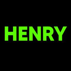 Henry River