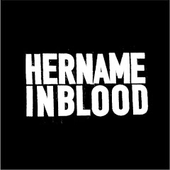 HER NAME IN BLOOD Official