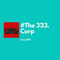 #The323 Gaming