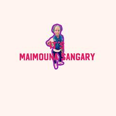Its Maimouna Sangary