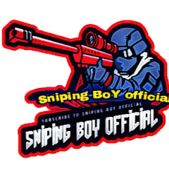 Sniping BoY Official