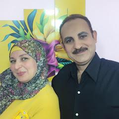 ابراهيم و وفاء _ Ibrahem And Wafaa