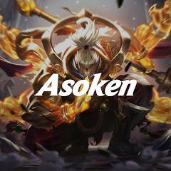 Asoken