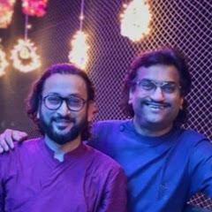 Ajay Atul and Shreya Ghoshal मराठी बाणा