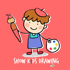 Show Kids Drawing
