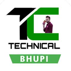 Technical Bhupi