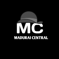Madurai Central