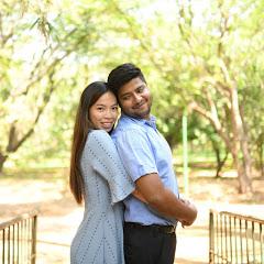 JayBhi's Life - Filipina Indian couple