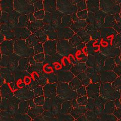 Leon Gamer 567